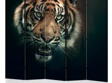 Paraván - Bengal Tiger II [Room Dividers]